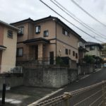 新別府中古住宅 2300万円